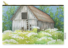 Summer Barn Carry-all Pouch