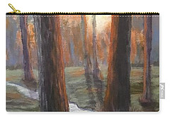 Sunrise Creek Carry-all Pouch