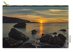 Sunset In Balandra Carry-all Pouch