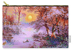 Designs Similar to Sunset Snow by Jane Small