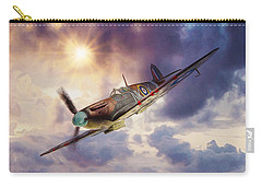 Supermarine Spitfire Carry-all Pouch