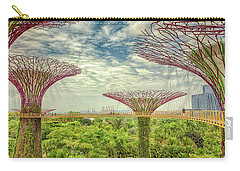 Supertree Grove Carry-all Pouch