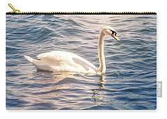 Swan Carry-all Pouches