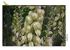 Carry-all Pouch featuring the photograph Tall And Standing by Jon Burch Photography