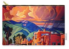 Taos Inn Monsoon Carry-all Pouch