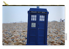 Tardis - Vacation Carry-all Pouch