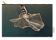Taungthaman Lake Carry-all Pouch