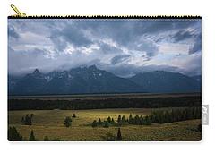 Teton Park Carry-all Pouch