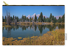 Tetons Majesty Carry-all Pouch