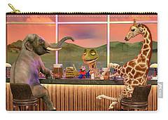 Designs Similar to The Bar Scene by Betsy Knapp