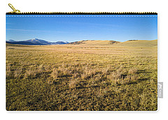 The Beautiful Valley Carry-all Pouch