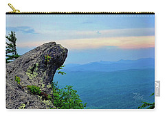 The Blowing Rock Carry-all Pouch