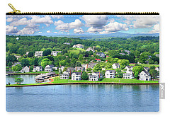 The Boardwalk, Smith Mountain Lake, Va Carry-all Pouch
