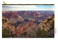The Canyon Awakens Carry-all Pouch