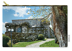 The Castle Of Villamarin Carry-all Pouch