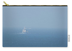 The Coast Guard Carry-all Pouch