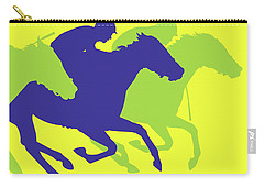 The Dark Horse Carry-all Pouch