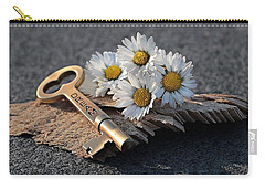 The Dream Key Carry-all Pouch