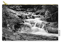 The Falls End Carry-all Pouch