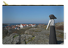 The Fisherman's Wife Carry-all Pouch