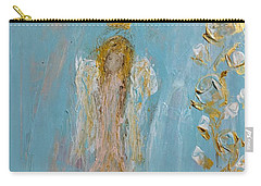 The Golden Child Angel Carry-all Pouch