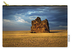 The House In The Rock Carry-all Pouch