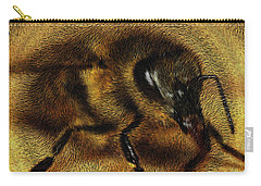 The Killer Bee Carry-all Pouch