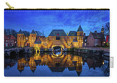 The Koppelpoort Amersfoort Carry-all Pouch