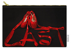 The Last Dance Carry-all Pouch