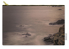 The Lizard, Long Exposure Carry-all Pouch