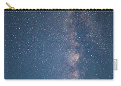 The Milky Way In Arizona Carry-all Pouch