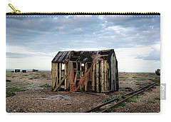 The Net Shack, Dungeness Beach Carry-all Pouch