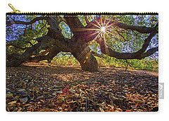 The Old Oak Carry-all Pouch