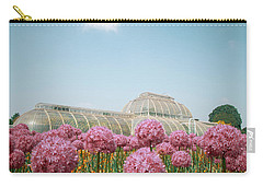 The Palm House Carry-all Pouch
