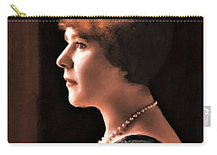 The Pearl Necklace Carry-all Pouch