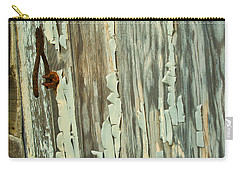 The Peeling Wall Carry-all Pouch