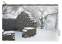 The Ruined Bothy Carry-all Pouch