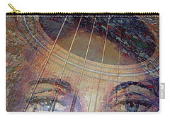 The Song Painter Carry-all Pouch