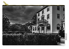 The Stanley Hotel Carry-all Pouch
