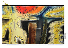 The Whirler Carry-all Pouch