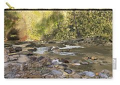 The Old Swimming Hole Carry-all Pouch