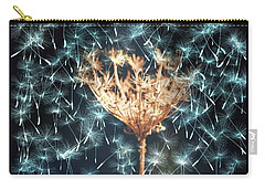 There Is Magic Carry-all Pouch