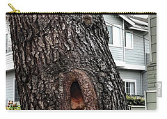 This Tree Sings Oprah Carry-all Pouch
