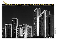 Tianjin Skyline Carry-all Pouch