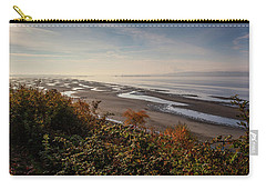 Tide's Out Carry-all Pouch
