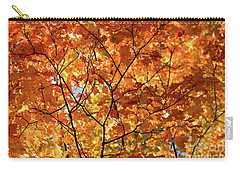 To Be Up In The Trees Carry-all Pouch