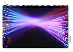 Tokyo Lights Carry-all Pouch