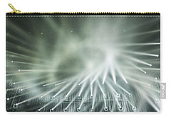 Tokyo Lights IIi Carry-all Pouch