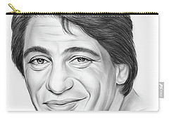Tony Danza Carry-all Pouch