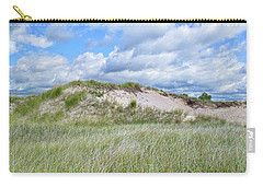 Tour Of The Dunelands Carry-all Pouch